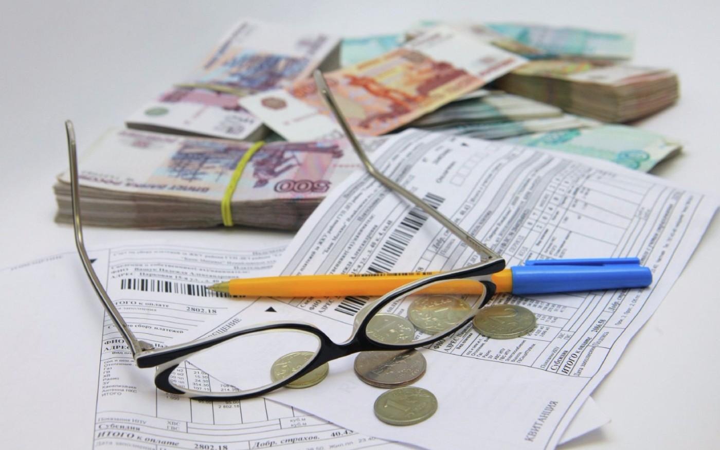 Как сделать перерасчет при долге за квартплату
