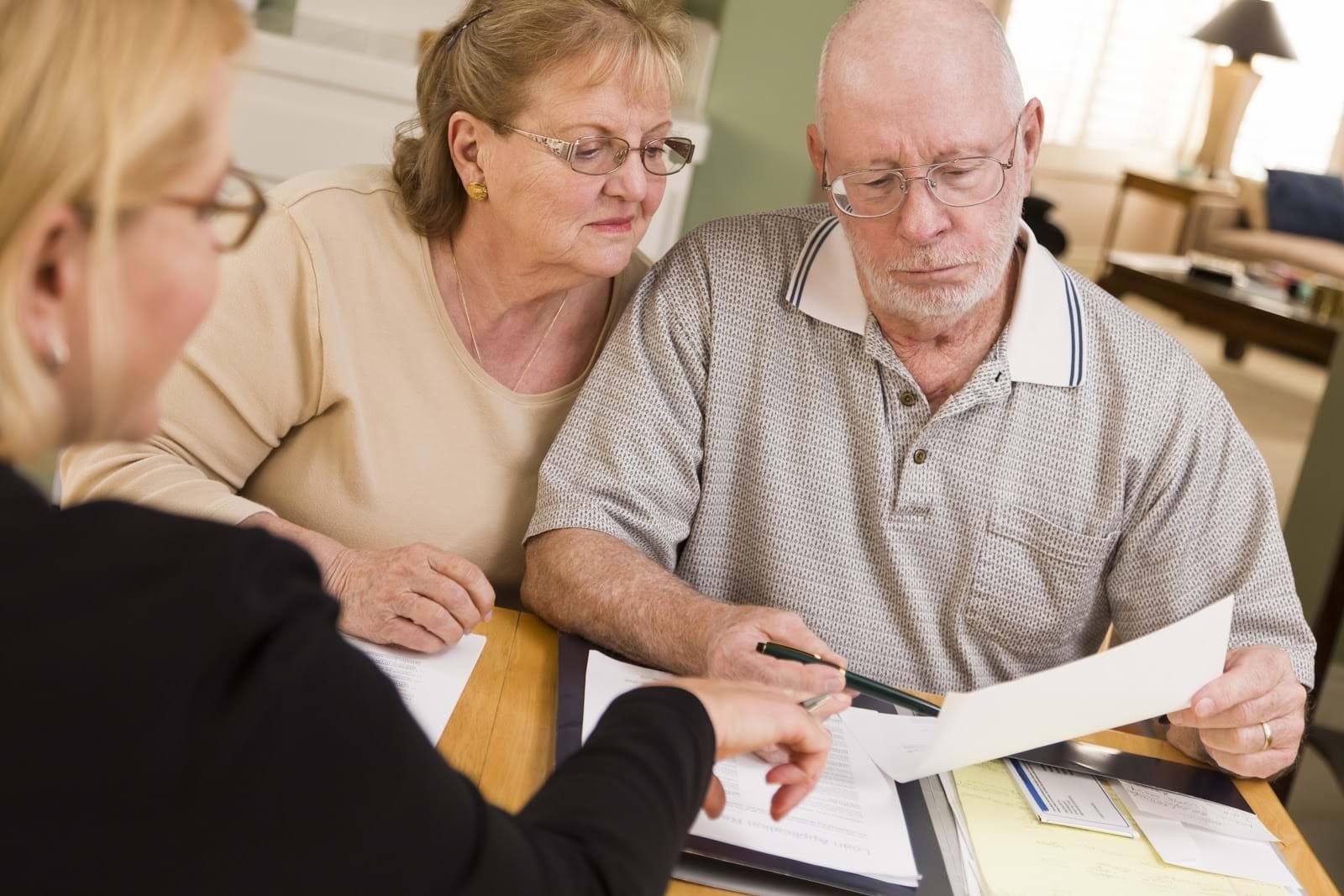Как будут давать пенсию перед новым годом