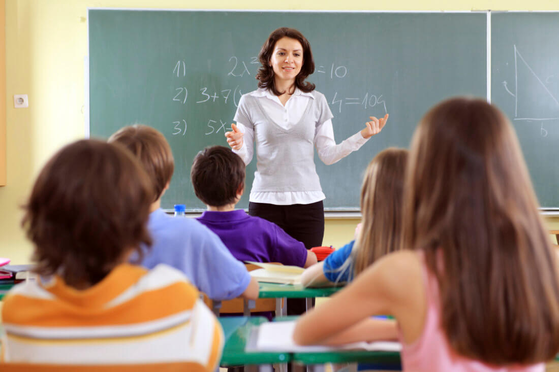 Льготный стаж педагога для выхода на пенсию