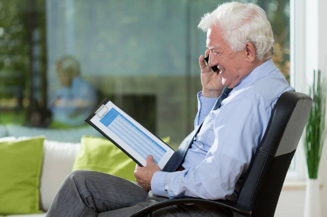 Как оформить пенсию по потере кормильца: документы, сроки, сумма