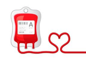 Какие льготы предоставляются донорам крови
