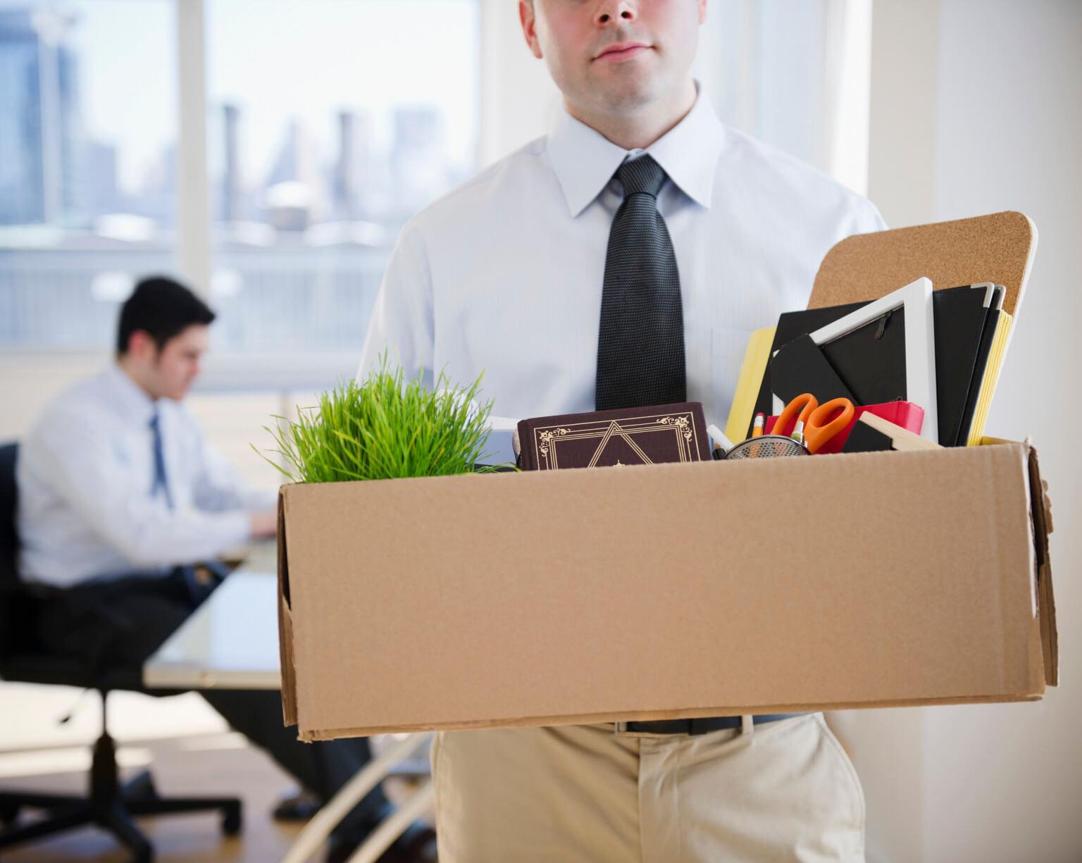 Особенности досрочного увольнения при сокращении штата по инициативе работника