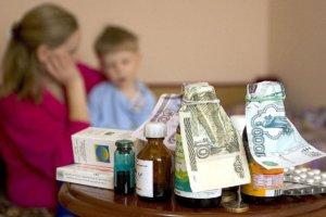 Документы на соц помощь малоимущим