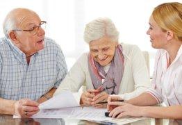 Всем ли пенсионерам дают кредит в Сбербанке?