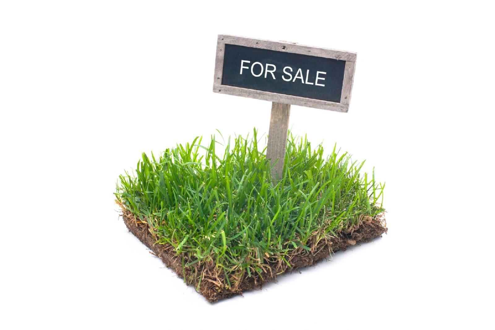 Налог на землю при продаже участка