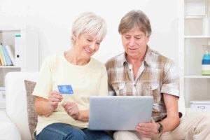дают ли кредит в Сбербанке пенсионерам