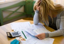 Как по фамилии узнать свои долги по кредитам