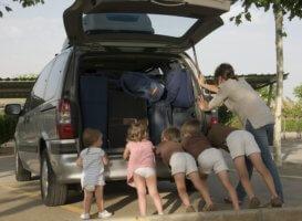 лишение льгот многодетных семей