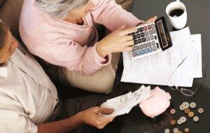 оформление банковского займа неработающему пенсионеру