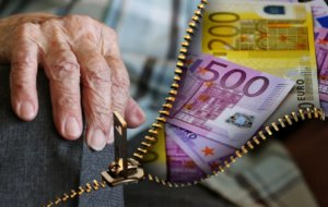Пенсия, ее размер и порядок выплаты