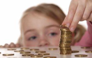 Детские налоговые вычеты