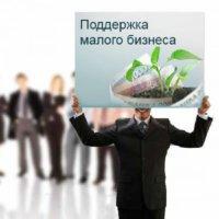 поддержка малого бизнеса