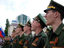 льготы и статус военных