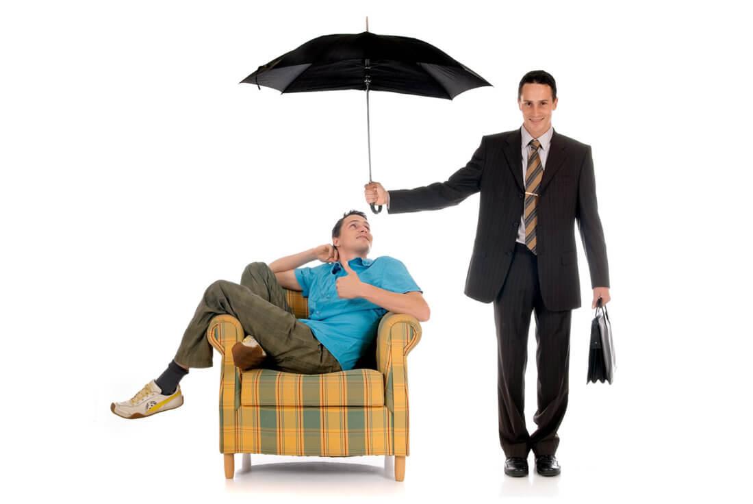 Застраховать гражданскую ответственность владельца дома