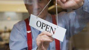 Кредит для открытия малого бизнеса