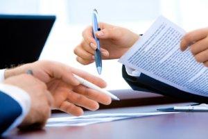 Об обязательном страховании собственности организаций