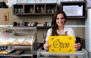 открытие малого бизнеса с нуля