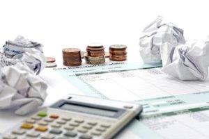 списание долгов по банкротству