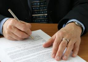 Страхование гражданской ответственности  договор