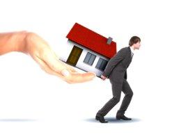 Ипотечный заём для покупки жилплощади в новостройках
