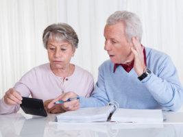 кредитование пенсионеров