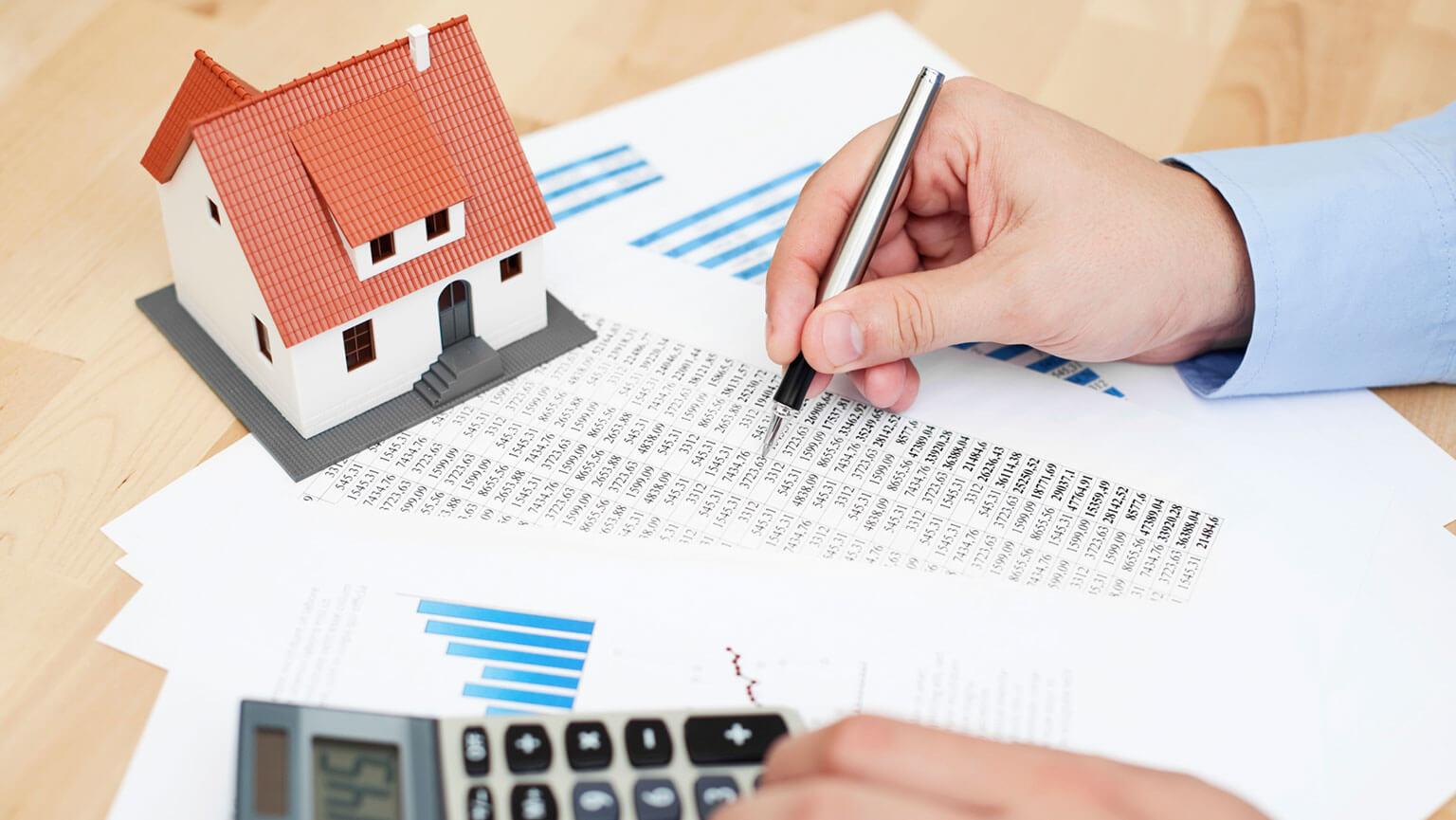 Как оформить вычеты по НДФЛ по процентам по ипотеке?