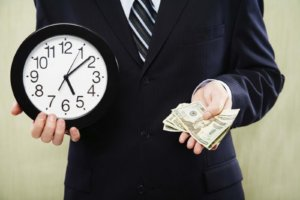 срок погашения задолженности