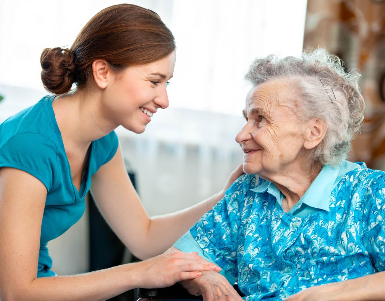 зачем оформлять опекунство над пожилым человеком