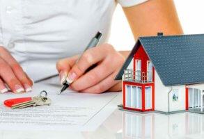 Страхование для ипотечного кредитования
