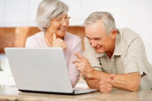 состояние пенсионного счёта через сайт Госулуг