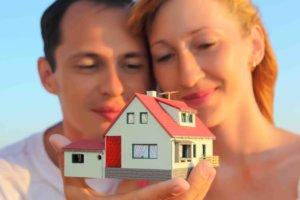 приобретение недвижимости на первичном или вторичном рынке