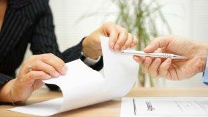 содержание кредитного договора