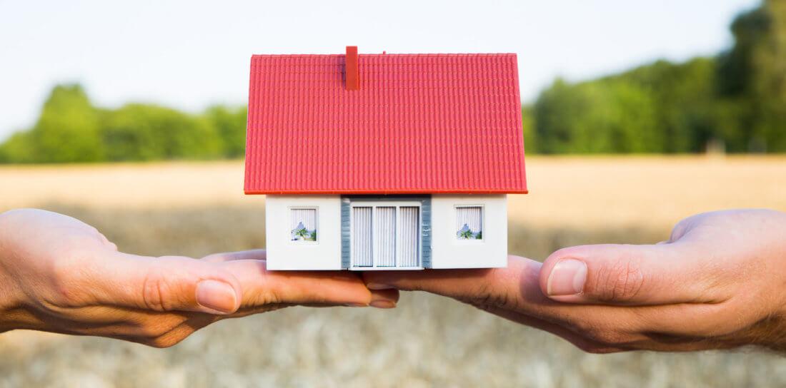 Кредит предоставляемый под залог недвижимости называется