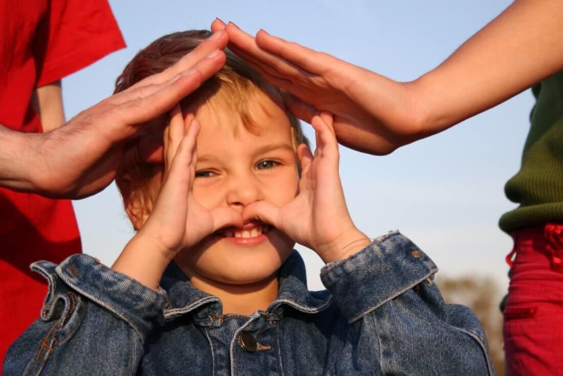 Спортивная страховка для ребенка для соревнований