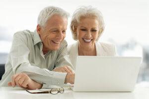 учета настоящих и будущих пенсионеров