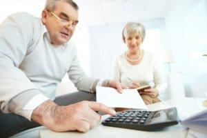 Проверка пенсионных накоплений через Интернет