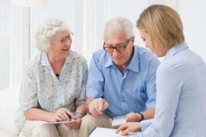 оформления льгот для пенсионеров