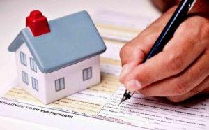 особенности в оформлении ипотеки