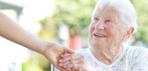 Опекуном пожилого человека можно быть с
