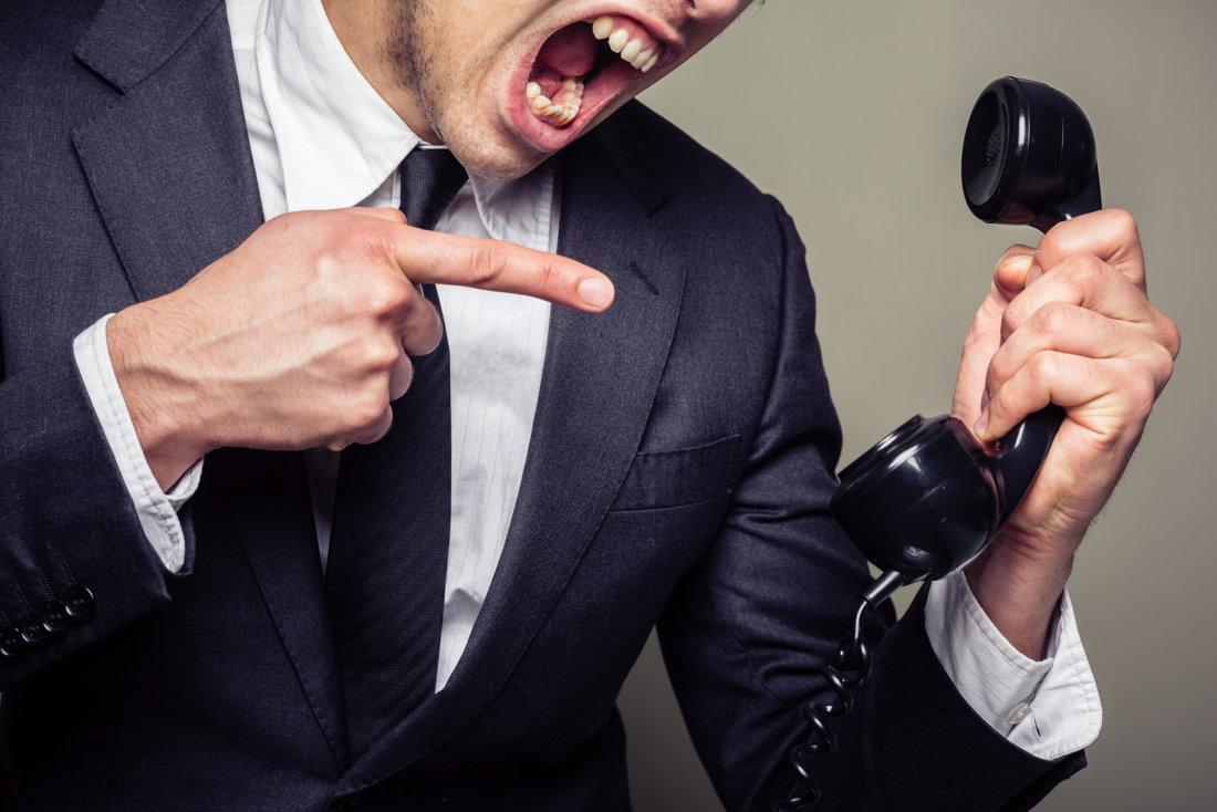 Как бороться со звонками назойливых коллекторов