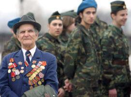 пенсия вдовам военнослужащих