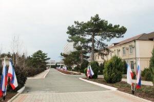 процесс подбора санатория для военного