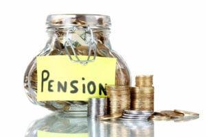 Особенности страховой пенсии