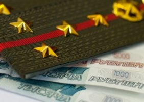 Расчет страховой пенсии военного