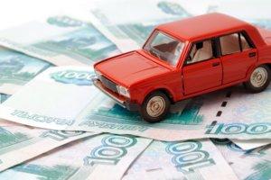 размер налога на автомобиль