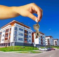 договор купли–продажи на жилую недвижимость