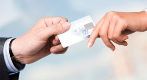 заявка на получение кредита