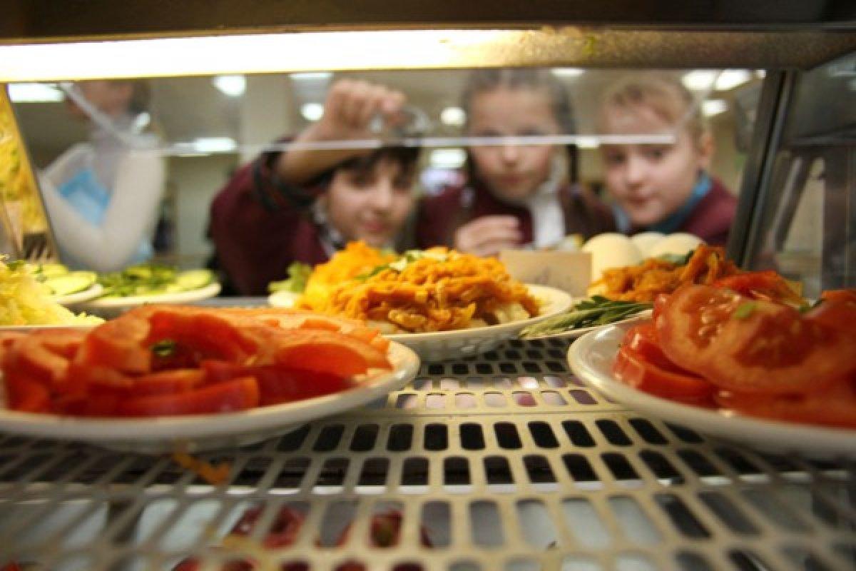 Качество питания в образовательных учреждениях оставляет желать лучшего