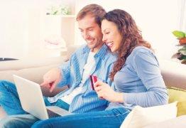 Кредитные карты онлайн: где взять карту и как ее оформить
