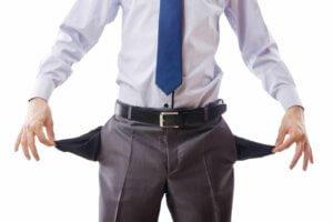 Отказ в получении пособия по безработице